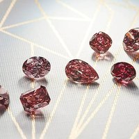 Argyle Mine's 37-Year Odyssey Started With a Few Pink Diamonds Atop an Anthill